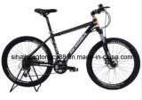 "26: "" Alloy Mountain Bike"