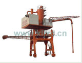 The Mobile Port Grain Suction (XJY100)