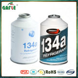 Gafle/OEM Auto Air Condition R134A R407c. R600A Small Can Gas Refrigerant Gas