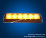 LED Warning Police Fire Ambulance Strobe Grille Marker Light