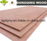 12mm 16mm Commercial Plywood Furniture Material (poplar core)
