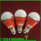 Energy-Saving PC+Aluminum 3/5/7/9W LED E27 Compact Bulbs Light
