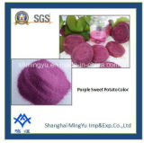 Natural Purple Sweet Potato Plant Extract Color