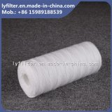 5 Micro Wire Wound Filter Cartridge PP with 10 Inch