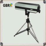 Gbr Manual Use 350W LED Follow Spot Stage Light 3600K-6000K RGBW Narrow Beam Sharpy Stage Spot Light