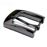 Hot Sale Metal Zinc Alloy Harness Buckle Pin Belt Buckle for Garment Shoes Handbags (Yk1263)