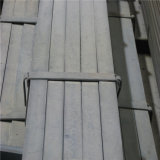 Carbon Steel Flat Bar/Hot Rolled Slitted Steel Flat Bars