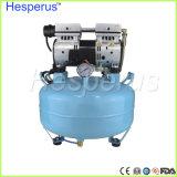 30L Dental Silent Oilless Air Compressor