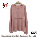 Wholesale High-Quality Colorful Casual Women T-Shirt with Letter Print