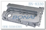 Cruze High Quality Engine Aluminum Timing Cover (OEM: 55564395)