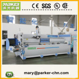 4 Axis China CNC Milling and Drilling Machine