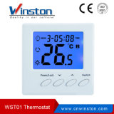 Winston LCD Display and Back Lighting Programmable Room Thermostat (WST-01)