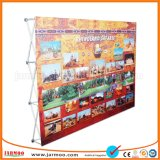 Tadeshow Durable Stretch Fabric Pop up Display