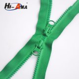 More Than 100 Franchised Stores High Quality Giant Zipper