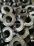 Deep Groove Ball and Roller Bearings Needle Bearing for Auto Parts 608zz 609 624 625 626 627 628 629