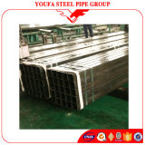 Building Material Black Carbon Iron Square Pipe Rectangular Steel Tube