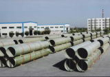 GRP, Gre Dia 50mm -3600mm Pipe, for Different Purpose