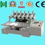 Rubber Abrasion Tester (The glass friction tester)
