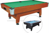2017 New Hot Selling Pool Table 9FT