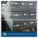 Top-Quality Hot Work Steel Mould Die Tool Alloy Round Bar of 1.2344/H13/SKD61
