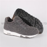 Lady/Women Winter Sports Warm Shoes with Fur (SNC-82013)