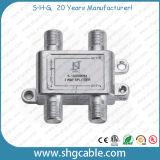 5-1000MHz 3 Way Indoor CATV Splitter (SPDR-3W)