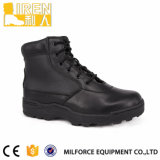 Classic Genuine Leather Durable Combat Boot (BC1010)