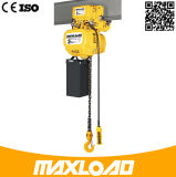 Top Quality 2t Electric Chain Block