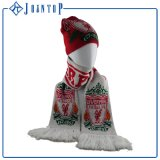 Fashionable Hot Sale Wholesale Hat Scarf Set