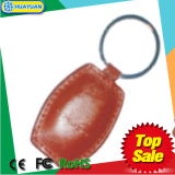 SMART! ! HIGH QUALITY! ! MIFARE Classic NFC Leather RFID KEY FOB