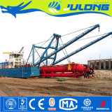JULONG CUTTER SUCTION DREDGER