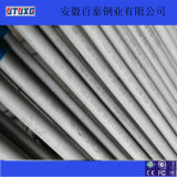 TP304, 316L Stainless Steel Pipe with PED97 Ec Certified