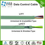 300/500V Flexible Cu/PVC/PVC DIN VDE 0812 Liyy Data Cable