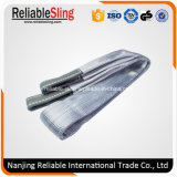Polyester Duplex Rigging Eye Sling with 4 Ton Capacity