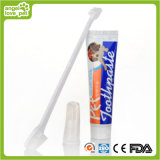Pet Oral Cleaning Toothpaste Set Pet Supplies