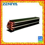 Fin Coil Radiator for Cold Storage Cooling