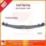 Leaf Spring Perches Heavy Duty Truck Springs
