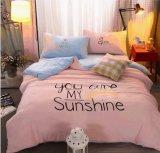 Bed Spread Bedsheets Duvet Cover Bedding Set