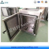 OEM ISO9001 Stainless Steel Electric Cabinet for Electrical Industry