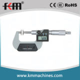 Electronic Digital Disk Micrometers (Non-rotating spindle)