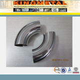 Ss201 Ss304 Ss316 A270 Sanitary Polished Elbow