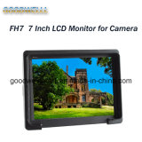 4K IPS Panel 7 Inch LCD Display
