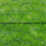 Good Corrosion-Resisting Hexagonal Wire Mesh with High Quality