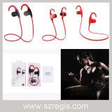 Waterproof Sport Stereo Wireless Bluetooth V4.1 Headset Earphone