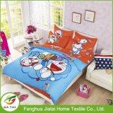 Custom Bed Set Cartoon Kids Comforter Bedding Set