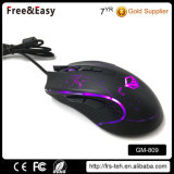 2017 OEM Brand 7D Optical Wired Gaming Mouse