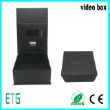 7 Inch Cmyk Printing Video Box