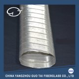 Heat Insulation Aluminum Hose Tube for High Speed Train