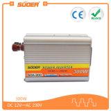 Suoer 12V 300W DC AC Inverter Solar Car Inverter (SDA-300A-230V)