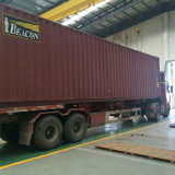 Super Shipping Container From Shanghai to Morocco